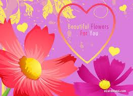 free ecard flowers ecard choose ecard from name day ecards