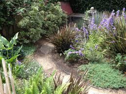 San Francisco Flower Garden by San Francisco Excelsior Garden U2014 Wild Sage Gardens