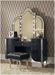 bedroom vanities bedroom large vanity table with small