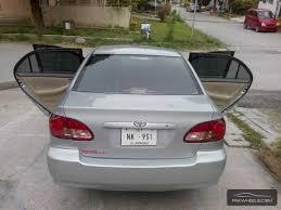 toyota 2008 price toyota corolla xli 2008 for sale in islamabad pakwheels