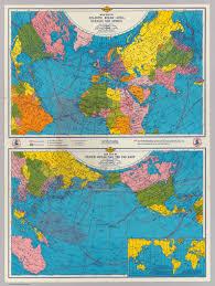 Map Of Oceans War Map Atlantic Eurasia Africa Pacific Ocean David Rumsey