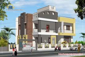 3 Floor House by First Floor Elevation With Contemporary House Plans Kerala Home