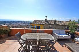cuisine plan de cagne stunning rooftop terrace haut de cagnes wretman estate