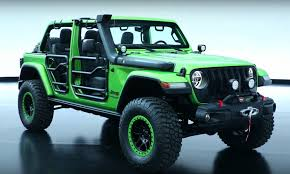 rubicon jeep modified video archives fiat chrysler authority