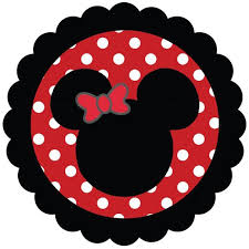 20 minnie mouse silhouette ideas mickey mouse