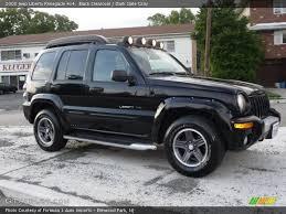 jeep liberty 2003 4x4 2003 jeep liberty renegade 28 images 2003 jeep liberty