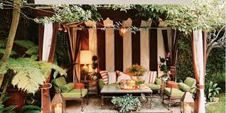 how to rev your outdoor decor with lighting accessories and