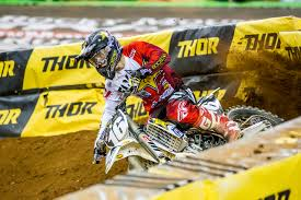motocross race track design dirt bike magazine fant files atlanta race wrap up