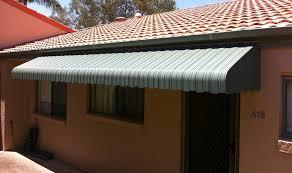 Aluminium Window Awnings Gold Coast Aluminium Awnings At All Season Awnings