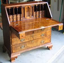 desks antique writing desk for sale antique secretary desk value