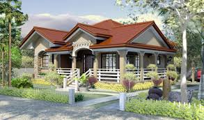 bungalow houses designs home design ideas