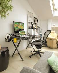 Atlantic Gaming Computer Desk by Amazon Com Atlantic 33950212 Gaming Desk Pro Kitchen U0026 Dining