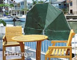 Deck Canopy Awning How To Shade Your Deck Or Patio Family Handyman