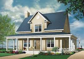 country cottage house plans house plan w3504 detail from drummondhouseplans com