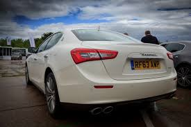 maserati ghibli modified driven maserati ghibli diesel review