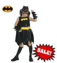 Batgirl Halloween Costume Shop Kid Batman Halloween Costumes Sale Justice League Movie