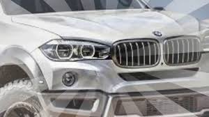 Bmw X5 Specs - 2018 bmw pickup truck review specs and features youtube