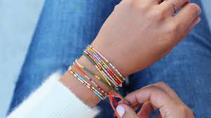 bracelet diy images Diy morse code bracelets make jpg