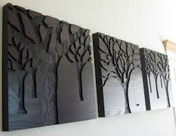 wall best collection wood sculpture wall wall for