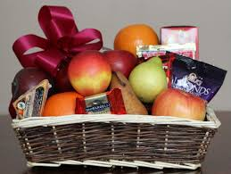 fresh fruit basket delivery fresh fruit christmas gift baskets gift baskets maryland blessed