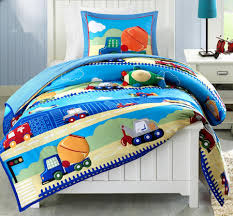 Airplane Bedding Sets by Blue City Cars Trucks Transportation Boys Bedding Twin Full Queen