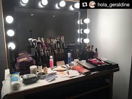 Makeup Artist Station Home U2014 Brushfolio