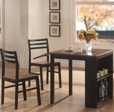 home design table chairs small spaces tables dining sets within