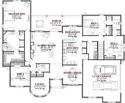 four bedroom house floor plans open floor plan 4 bedroom house 4 bedroom house plans one story