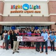 night light urgent care nightlight pediatric urgent care humble 19 photos 40 reviews