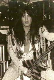 surgical steel band rik fox part iii 6 degrees or rik fox blackie lawless wasp