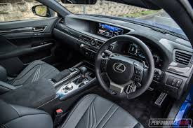 lexus wagon interior 2017 hsv clubsport lsa vs lexus gs f v8 sedan comparison video