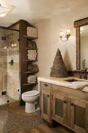 best rustic bathroom designs ideas on pinterest rustic cabin model