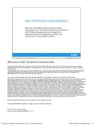 download h10578 unisphere remote by emc docshare tips