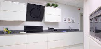 Kitchen Design Ireland Nolan Kitchens Linear Matt Kitchen