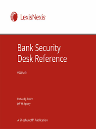 bank security desk reference lexisnexis store