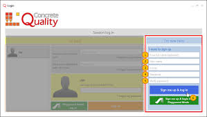 concrete mix design software free download concrete quality