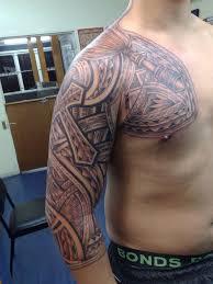 cool maori tribal tattoo designs for men tattoo design ideas