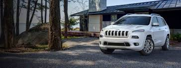 overland jeep 2018 jeep cherokee compact suv ready for adventure