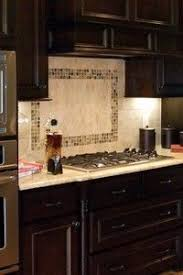 Best Backsplash Images On Pinterest Kitchen White Kitchens - Backsplash designs behind stove