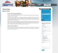 Fleetwood Manufactured Home Floor Plans by Fleetwood Homes Floor Plans