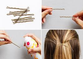 bobbie pins how to use bobby pins a beginner s guide more