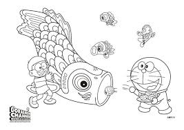 doraemon coloring pages free coloring pages printables kids