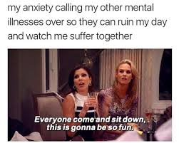 Anxiety Meme - 37 funny high functioning anxiety memes the mighty
