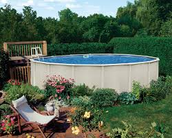 natural nice design of the houston above ground pools that can be