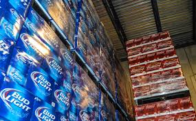 how much does a pallet of bud light cost carenbauers have poured their lives into business weelunk