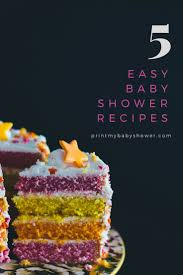 best 25 simple baby shower cakes ideas on pinterest shower