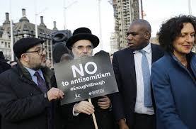Labour S Anti Semitism Row Explained Itv Corbyn Labour Anti Semitism Row Deepens Urged
