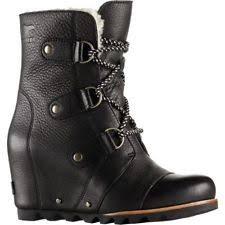 womens shearling boots size 11 shearling boots ebay