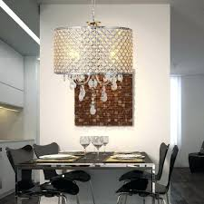 Inexpensive Chandeliers For Dining Room Drum Dining Room Light Dining Room Lights Minimalist Black Drum