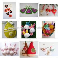 Handmade Fabric Crafts - 2018 new fashion china handmade crochet animal ornament cheap